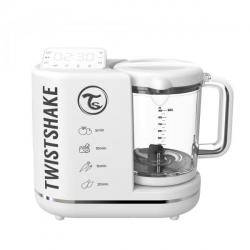 Twistshake multipraktik 6u1 White