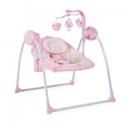 Cangaroo Ljuljaška Baby Swing Pink