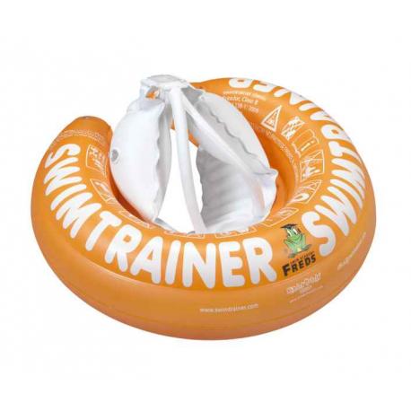 Swimtrainer pojas za plivanje Classic Orange