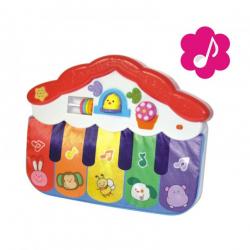 Muzička igračka za krevetac za bebe - Klavir