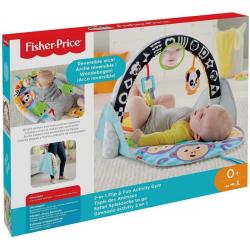 Fisher Price lako prenosiva bebi gimnastika