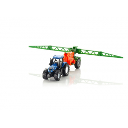 Traktor sa prskalicom