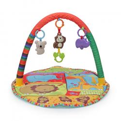 Fitch Baby podloga za igru Monkey