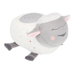 Babymoov Nocno svetlo projektor ovcica