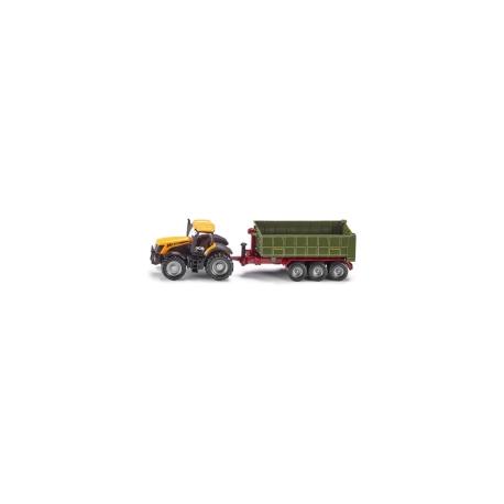 Traktor sa prikolicom 1855