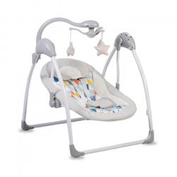 Cangaroo ljuljaška za bebe Jessie Grey