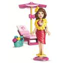 Barbie lutka Mini Barbie i Prijatelji