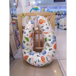 Bovalino jastuk za trudnice Organic veliki