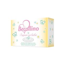 Becollino Sapun za bebe sensitive 90g