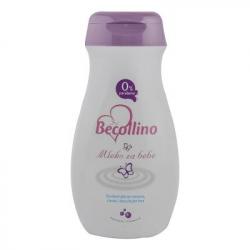 Becollino Mleko za telo 200 ml