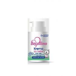 Becollino Krema za bebe lice I telo 50 ml