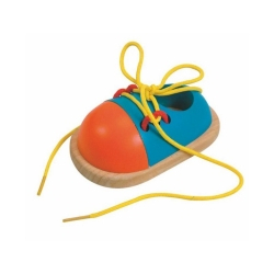 Cipelica na šniranje