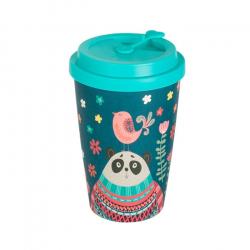 Bigbamboo Solja Panda 500 ml