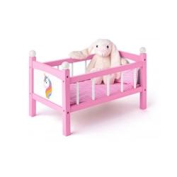 Krevetac za lutke 8591864913107