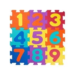 WVA prostirka sa brojevima 8591864916276