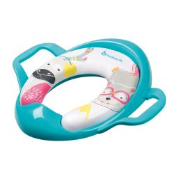 Babymoov adapter za wc solju Plavi