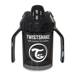 TS Mini Cup 230ml 4m Black