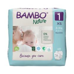 Bambo pelene nature Eco-Friendly 1 a22