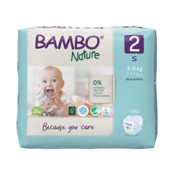 Bambo pelene nature Eco-Friendly 2 a30