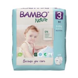 Bambo pelene nature Eco-Friendly 3 a28