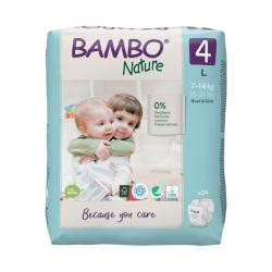 Bambo pelene nature Eco-Friendly 4 a24