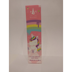 Unicorn body spray 200ml Girls