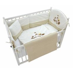 Fim baby bebi posteljina panda