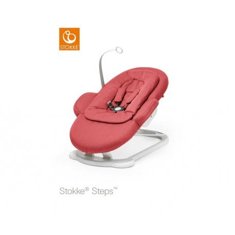 StokkeŽ bouncer Steps™ Red