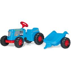 Rolly Toys traktor Classic sa Prikolicom