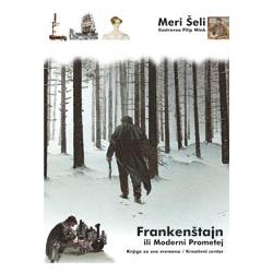 Frankenstajn ili moderni Prometej
