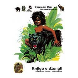 Knjiga o dzungli