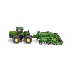 Traktor John Deere Amazone Centaur