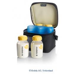 Medela rashladna torba za 4 flašice od 150ml