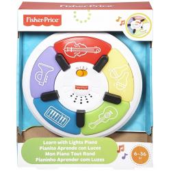 Fisher Price muzički disk