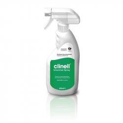 Clinell dezinfekcioni sprej za površine