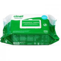 Clinell univerzalne maramice za dezinfekciju