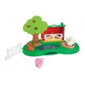 Fisher Price igračka Little People Pond & Pig Pen