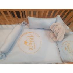 Baby posteljina Princess