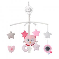 Cangaroo vrteska Dreamy Pink