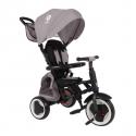 Qplay tricikl Rito Plus Grey