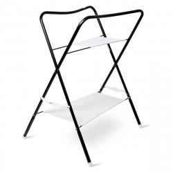 Lulu Design postolje za kadicu od 100cm White Black