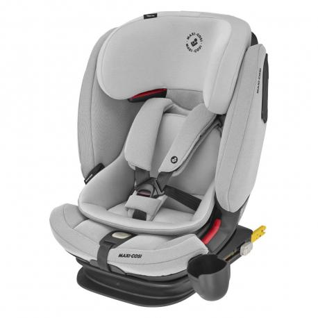 Maxi Cosi auto sediste 1/2/3 Titan Pro Authentic Grey 956060