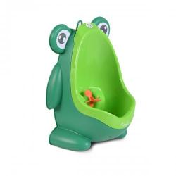 Cangaroo pisoar Froggy Green