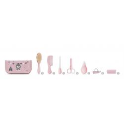 Miniland set za licnu higijenu Pink