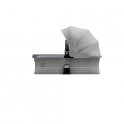 Joolz Hub korpa za kolica Stunning Silver