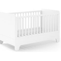 Ros krevetac Soft White Blanco 70x140