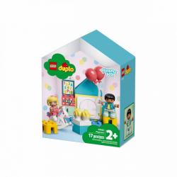 Lego duplo10925 Playroom