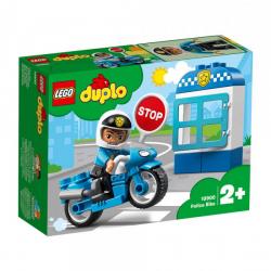 Lego duplo 10900 Town Police Bike