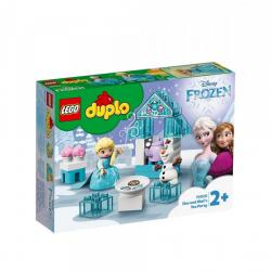Lego Duplo 10920 Elzina I Olafina cajanka