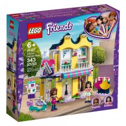Lego Friends 41427 Emina prodavnica